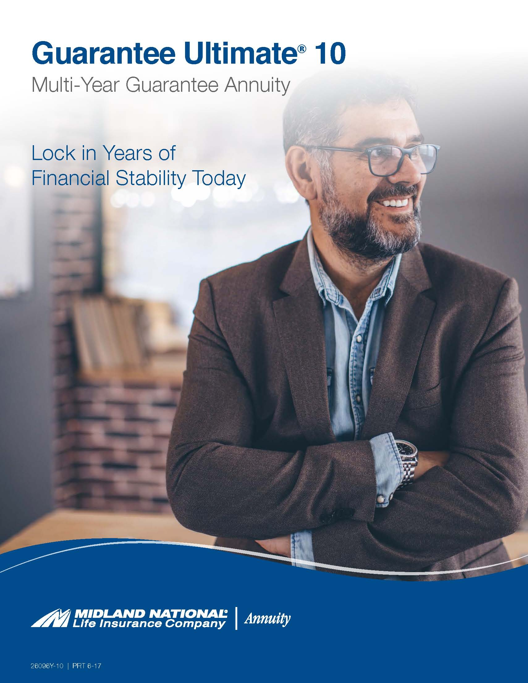 midland national guarantee ultimate 10 annuity brochure