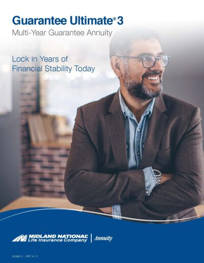 midland national guarantee ultimate 3 annuity brochure