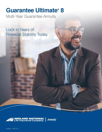 midland national guarantee ultimate 8 annuity brochure