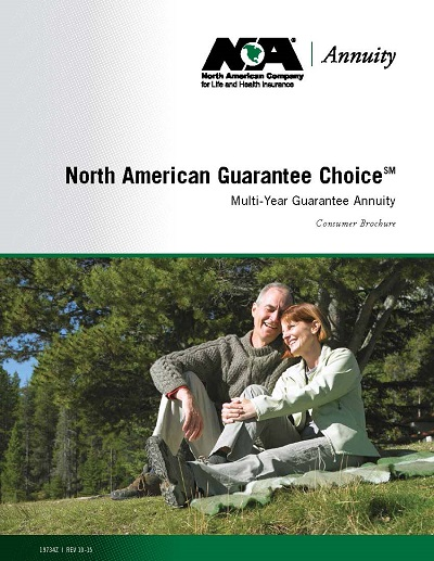 North American Guarantee Choice 10 Annuity Review