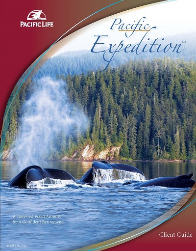 pacific life expedition annuity