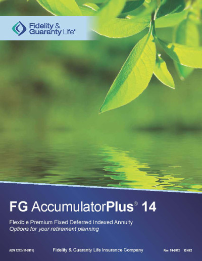 fidelity guaranty accumulatorplus 14 annuity brochure
