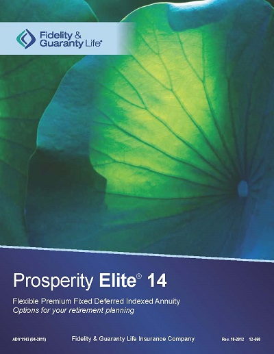 fidelity guaranty prosperity elite 14 annuity brochure