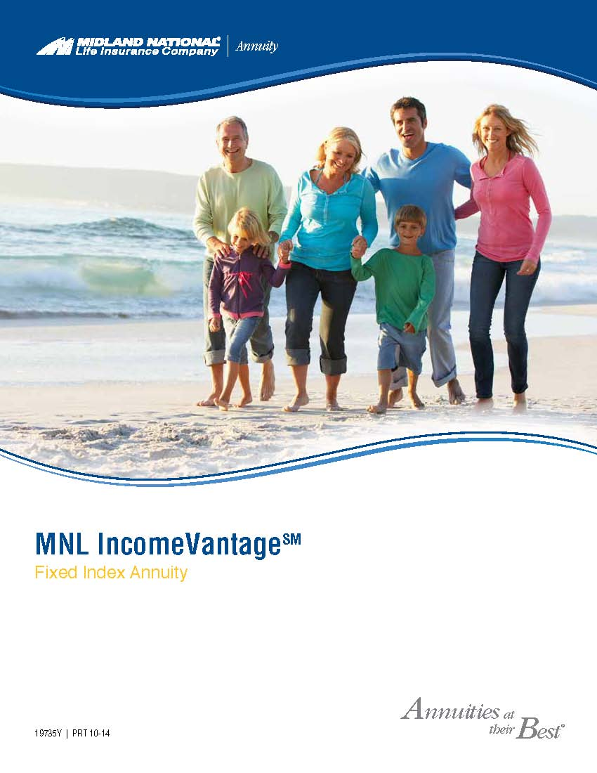 Annuity Quotes Midland National Incomevantage 10 Annuity Review
