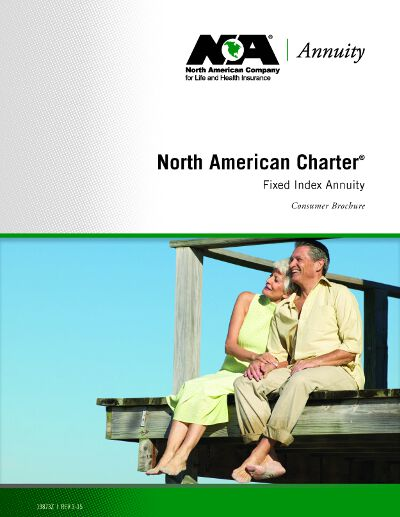 north american charter 14 annuity brochure