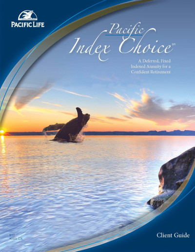 pacific index choice annuity brochure