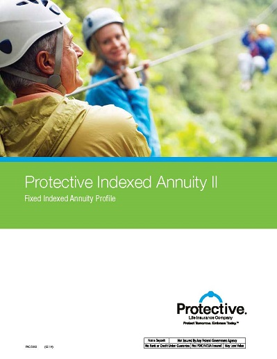 protective indexed annuity ii  review immediateannuitiescom