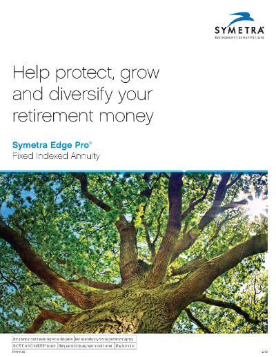 symetra edge pro annuity brochure