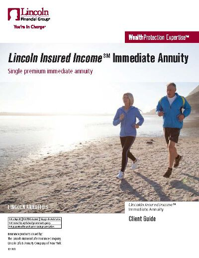 lincoln spia brochure
