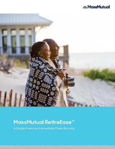 massmutual retireease annuity brochure