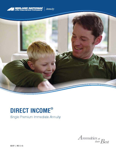 midland national direct income annuity brochure