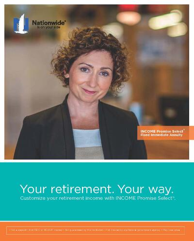 nationwide income promise select annuity brochure