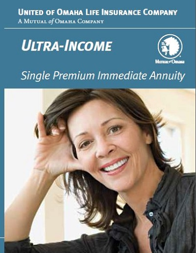 uo ultra-income annuity brochure