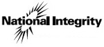 national integrity logo