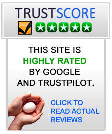 trustpilot image - click for  more information