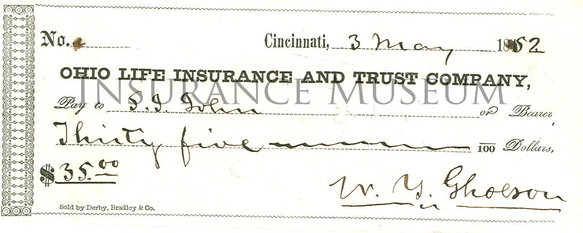 Ohio National Life Insurance Company