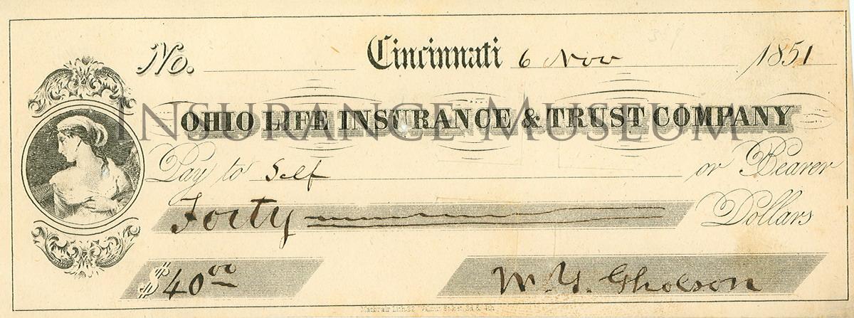 Ohio National Life Insurance Company - Wikipedia